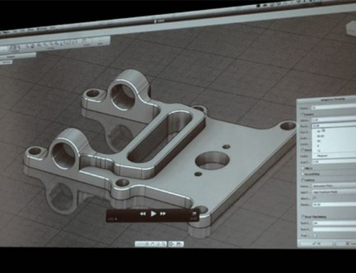 A New Design Resource for Doing Collaborative Work: Fusion 360